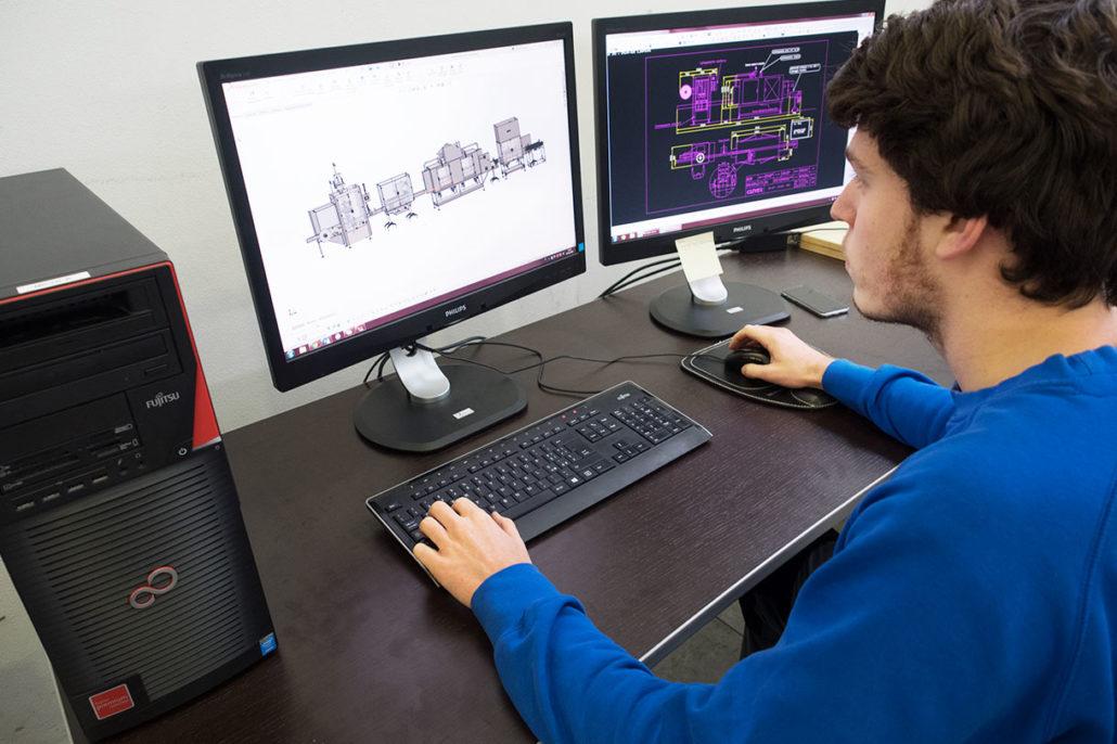 Ufficio Tecnico In Inglese : Azienda ricerca impiegato controllo qualità lucca in diretta